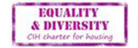 Equality and Diversity CIH Charter for Housing